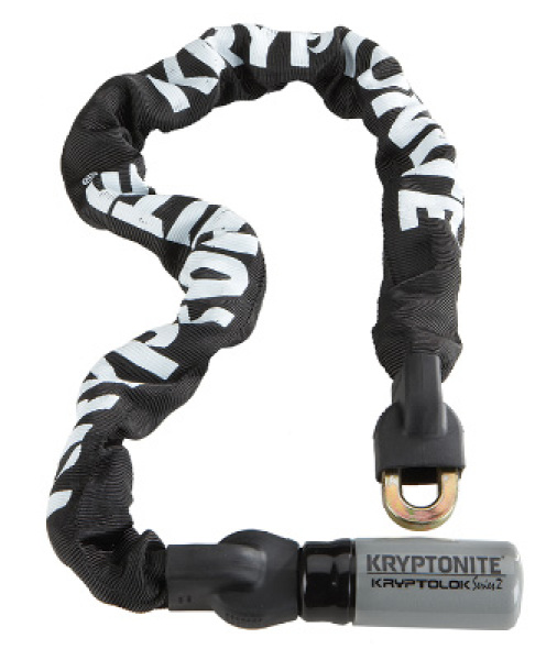 Kryptonite Chains Kryptolok Series 2 995 (9.5mm x 95cm)