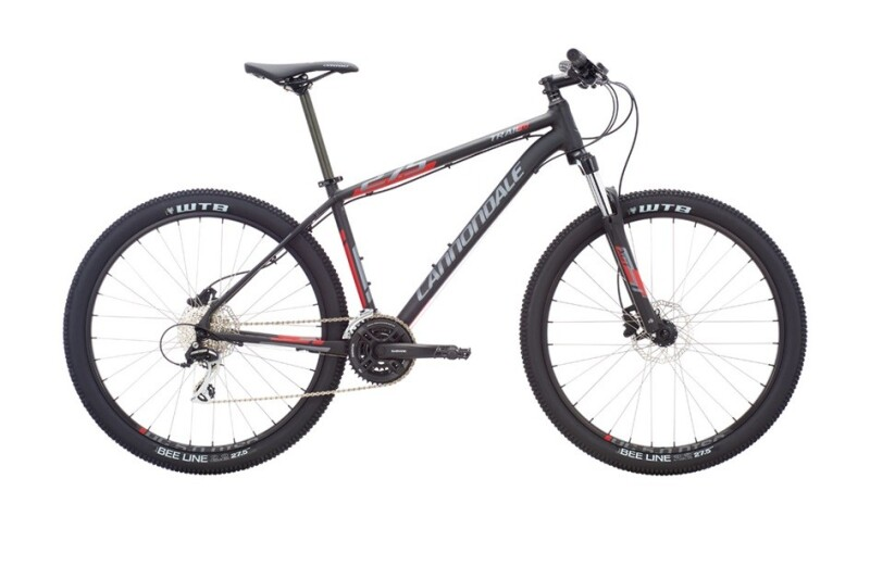 Cannondale Trail 6 (2016)