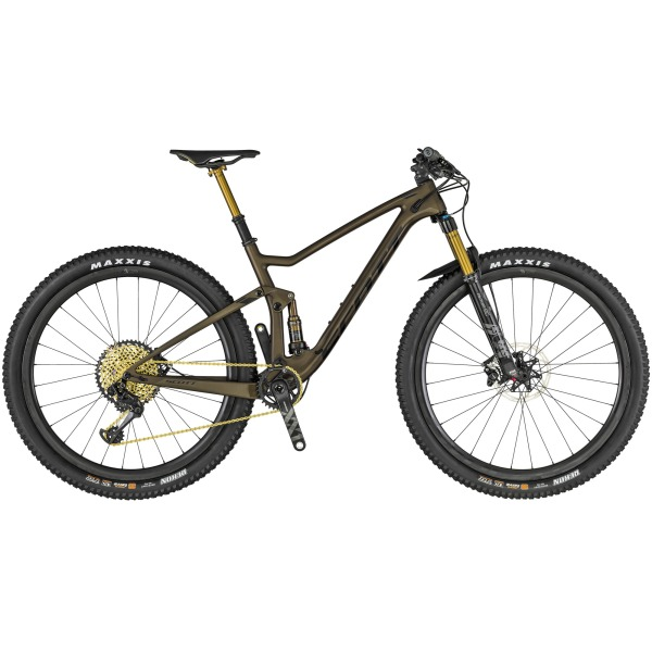 Scott Spark 900 Ultimate (2019)